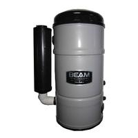 Встроенный пылесос BEAM Electrolux Mindo 265