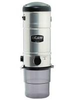 Встроенный пылесос BEAM Electrolux Platinum 335