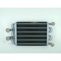 Битермический теплообменник для котла BAXI Main Four 18 F, Westen Quasar D 24 F (5700520) JJJ0057005
