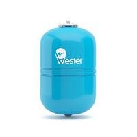 Бак мембранный для водоснабжения WAV 35 (6бар 35л) Wester