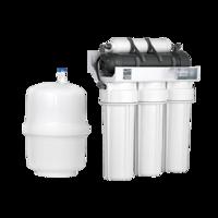 Фильтр обратный осмос Platinum Wasser Ultra 5 WiseWater