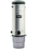 Встроенный пылесос BEAM Electrolux Platinum 355