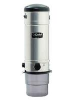 Встроенный пылесос BEAM Electrolux Platinum 385