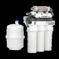 Фильтр обратный осмос Platinum Wasser Ultra 7 Bio WiseWater